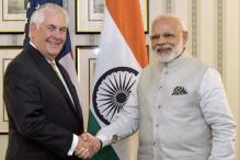 Why Joining Quadrilateral With US, Japan & Australia to Counter China's OBOR Makes Sense For India