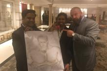 Triple H Says WWE Champion Jinder Mahal Has Earned His Respect