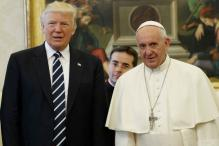 Donald Trump Tops Pope, Most Followed Leader on Twitter Now