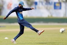 Upul Tharanga Refuses to Travel to Lahore for T20I: Reports