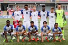 FIFA U-17 World Cup: Really Cool To Have a Dad Like Mine, Says Tim Weah