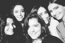 Sonam-Rhea Hit Back At Rumours of Cat Fights On The Sets of Veere Di Wedding