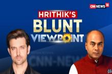 Viewpoint Special: Bhupendra Chaubey In Conversation With Hrithik Roshan