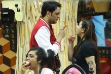 Bigg Boss 11: Akash Dadlani Wants Shilpa Shinde and Arshi Khan to Patch Up
