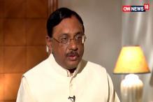 Virtuosity: Politics Can be Contingent, Principles and Ideals Can't, says JD-U's Pavan Varma