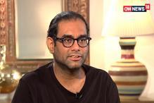 Virtuosity: Vir Sanghvi in Conversation With Chef Gaggan Anand
