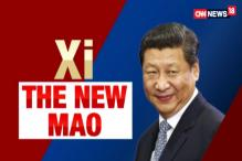 Xi Jinping Becomes 'Most Powerful Chinese Leader Since Mao'