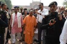 Yogi Adityanath in Agra LIVE: UP CM Says Committed to Safety of Tourists After Attack on Swiss Couple