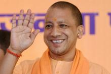 Yogi Visits Ram Janmabhoomi Site, Says Ayodhya is His Personal Belief