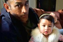 Dhoni Was Informed About His Daughter's Birth Through This Cricketer