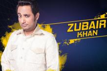 Zubair Khan Evicted From Bigg Boss 11, Moves Against Salman Khan