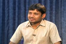 Persmission to Lit Fest Withdrawn After Protest at Kanhaiya Kumar Event