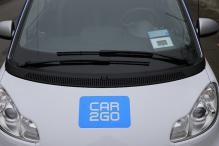 Robo-Taxis Revolution Already Underway, Automakers Racing to Create Autonomous Electric Cars