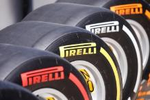 Formula One Tyre Test for Brazilian Grand Prix Circuit Cancelled For Security Reasons