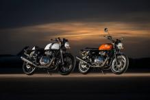 Royal Enfield Records 22% Increase in November 2017 Sales, Sells Over 70,126 Units