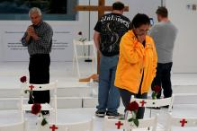 PHOTOS: Texas Church Reopens After Deadly Shooting