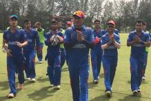 Afghanistan Thrash Pakistan by 185 Runs to Lift U-19 Asia Cup
