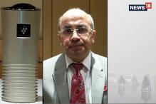 Air Pollution: Fortis Top Doc Busts Myths Around Air Purifiers [VIDEO]