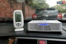 Airoshine A-808 Car Purifier Review: An Essential Savior From Delhi Air
