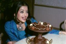 Aishwarya Rai Bachchan's Rare and Unseen Photos