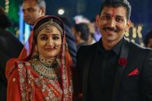 MSY Daughter-in-law Aparna Dances to Padmavati Song, Kicks Up Row