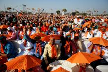 Saurashtra: Incomplete Projects May Come in Way of BJP's Bid to Repeat 2012 Showing