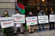 Anti-Pak Protests in Canada