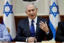 Netanyahu in India LIVE: Innovation Has to be Encouraged, Says Israeli PM