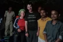 British Couple on Ganga Cruise Beaten, Robbed in Bihar; Two Arrested