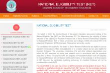 CBSE UGC NET 2017: Result in Jan 2018, Answer Keys and OMR Sheets Expected Soon