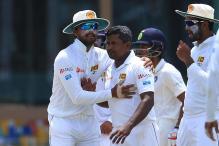 Sri Lankan Batsmen Brace for Tough Spin Test in Warm-up Game