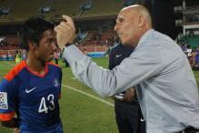 ISL 2017: Meet India's Second Youngest Goal Scorer Lallianzuala Chhangte