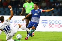 ISL 2017 Bengaluru FC vs Mumbai City FC, Highlights: As It Happened