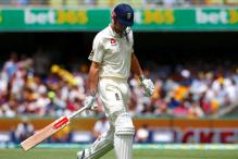 Ashes: Retirement Not On Cook's Mind Ahead of 150th Test Appearance