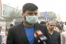 Death By Breath: Delhi Converts Into Gas Chamber