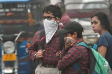 Delhi Hits Emergency Air Pollution Category, Trucks Barred in NCR
