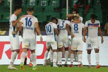 ISL 2017 FC Goa vs Chennaiyin FC Highlights: As It Happened
