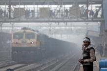 8 Trains Cancelled for 2 Months Due to Fog: NER Official