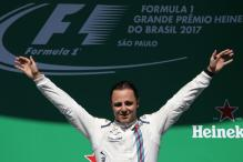 Felipe Massa Takes His Point, Bows Out With Head Held High
