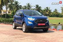 New 2018 Ford EcoSport – All You Need To Know