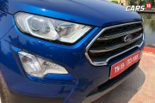 All-New Ford EcoSport Live Launch [Video] - Price, Specifications and Variants