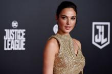Wonder Woman Star Gal Gadot's Fake Porn Video Goes Viral