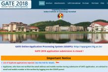 GATE 2018 - List of Duplicate Applications Published, Check Now!