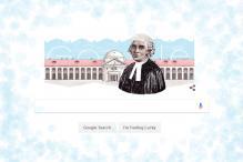 Google Doodle Pays Tribute To The Messiah of Pardanashin Women & a Legal Crusader: Cornelia Sorabji