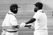 22nd November 1974: When Two WI Greats Made Their Debuts Together