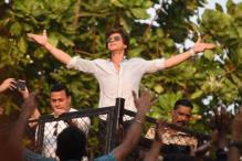 Shah Rukh Khan Is a Gutsy Actor: Aanand L Rai