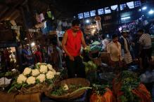 WPI Inflation Touches Six-Month High of 3.59%; Onion, Veggies Costlier