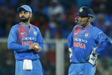 Kohli, Dhoni Rested for T20I Tri-series in March in Lanka, Rohit to Lead