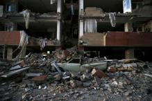 Iran-Iraq Earthquake Toll Rises to 332, Over 2,500 Injured After 7.3 Magnitude Jolt