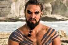 I'm Excited to Watch Aquaman With My Kids: Jason Momoa